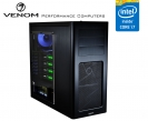 Venom Blacktop Cobra High Performance PC (02B29A) with RADEON R9 290X