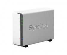 Synology  DiskStation DS112j 1-Bay 3.5