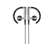 Bang & Olufsen Earphones & Earset 3i (Black)