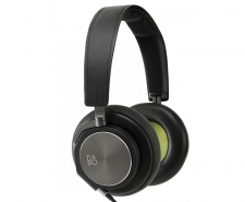 Bang & Olufsen BeoPlay H6 Over-Ear Headphones (Black) Image