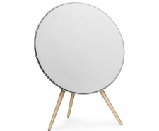 Bang & Olufsen BeoPlay A9 Seamless Music System with Spotify Connect (White)