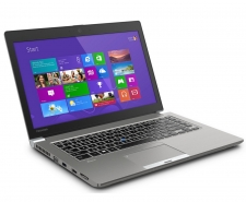 Toshiba Tecra Z40 Performance Ultrabook With 512GB SSD, 16GB RAM & 3 Yr Warranty