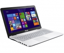 ASUS N551 Multimedia Notebook N551JX-DM184H