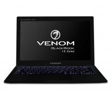 Venom BlackBook Zero 13 (A32901) Image