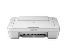 Canon Pixma MG2560 Multifunction Printer Image