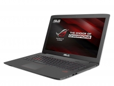 ASUS GL752VW ROG Gaming Notebook  (GL752VW-T4081T)