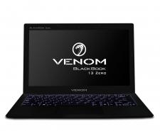 Venom BlackBook Zero 13 (A32988) Midnight Edition Image