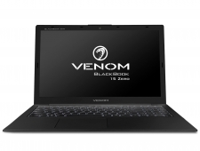 Venom BlackBook Zero 15 (A23203) Image