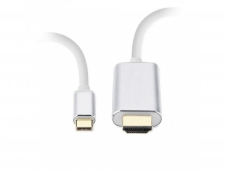 gizmoo g-cable USB type C to HDMI M Cable 2M