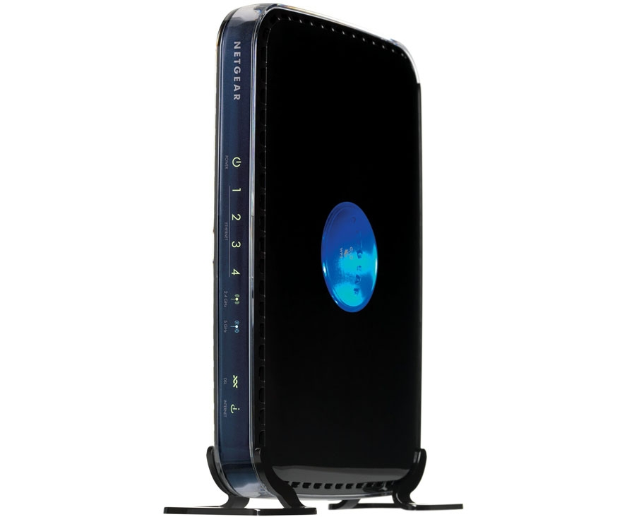 Netgear N300 Wireless Router Software