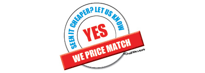 MLN Price Guarantee