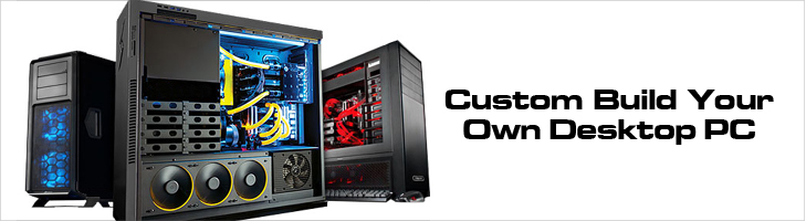 Custom-Desktop-PC