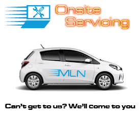 MLN Onsite Servicing