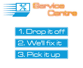 MLN Service Centre