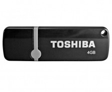 Toshiba 4GB USB Flashdrive