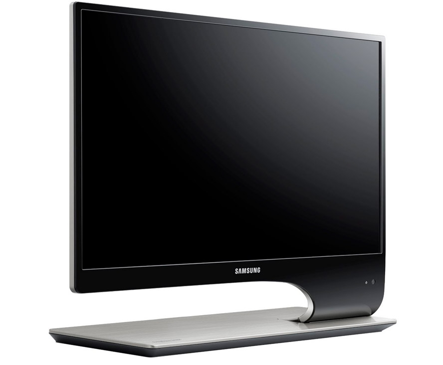 samsung series 9 27 s27a950d led monitor. Black Bedroom Furniture Sets. Home Design Ideas