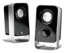 Logitech LS11 Speakers Image