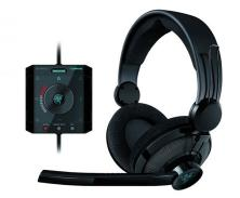 Razer MegaLodon Gaming Headset Image