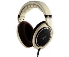 Sennheiser HD 598 Headphones Image