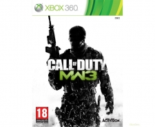 Xbox 360 Call of Duty: Modern Warfare 3 Image