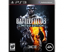 PlayStation 3 Battlefield 3