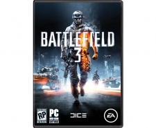 PC Battlefield 3 Image