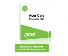 Acer Care Protection Plan - Additional 2 Years Warranty Image