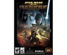 PC Star Wars: The Old Republic Image
