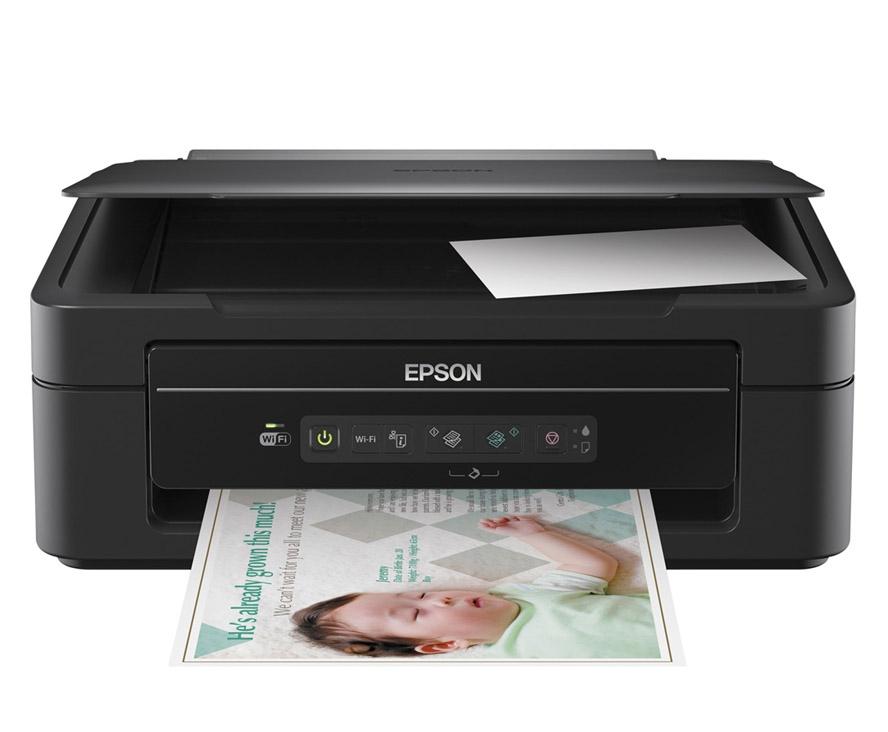 epson stylus nx230 multifunction inkjet printer rh mln com au Epson Stylus NX130 Epson Stylus NX130