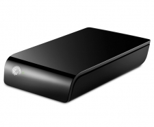 Seagate Expansion Hard Drive 3TB USB 2.0