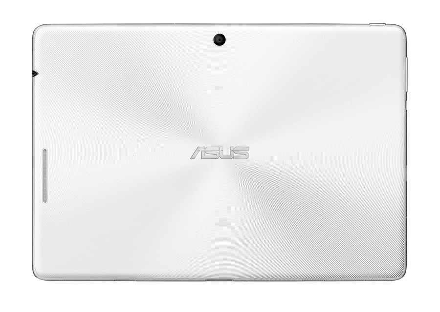 ASUS Transformer Pad TF300T 32GB & K/board Dock (White)