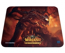 SteelSeries QcK Limited Edition Mousepad (Deathwing) Image