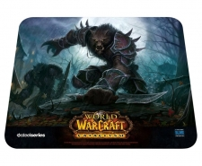 SteelSeries QcK Limited Edition Mousepad (Worgen)