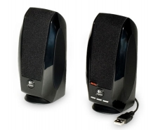 Logitech USB Powered Speaker System Z105
