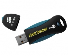 Corsair Flash Voyager 8GB USB 3.0 Drive
