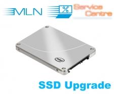 MLN SSD Upgrade Service (2.5