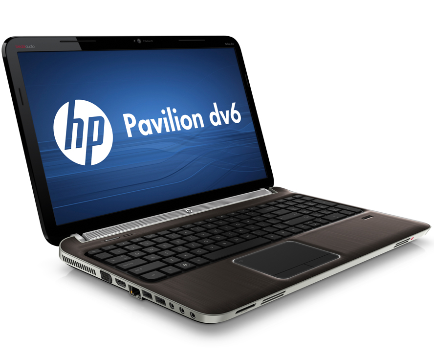 hp pavilion dv6 6c35tx core i5 notebook with beats audio. Black Bedroom Furniture Sets. Home Design Ideas