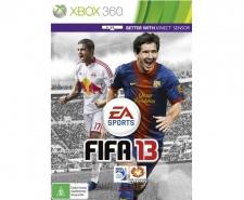 Xbox 360 FIFA 13 Image