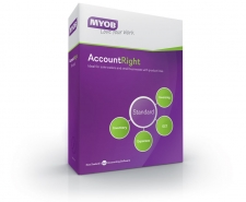 MYOB AccountRight Standard Image