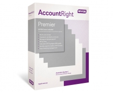 MYOB AccountRight Premier Image