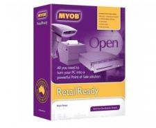MYOB RetailReady Image