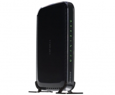 Netgear Universal Dual Band WiFi Range Extender, 4-port WiFi Adapter (WN2500RP) Image