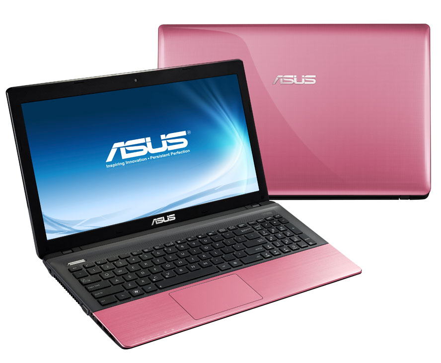asus r500a colour series notebook pink. Black Bedroom Furniture Sets. Home Design Ideas