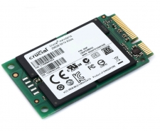 Crucial 500GB SSD Image
