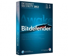 Bitdefender Internet Security 2012 OEM (Automatically Updates to 2013) Image