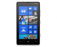 Nokia LUMIA 820 White - Unlocked (Certified Australian Stock) Image