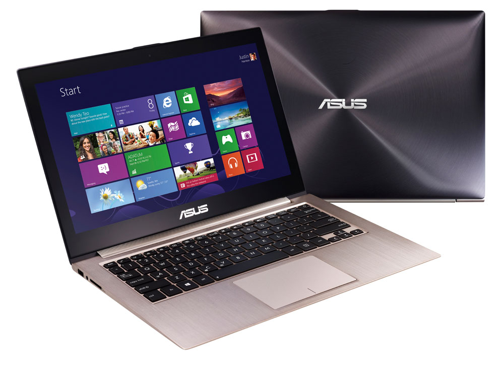 dbf0e57881 ASUS Zenbook Prime Touch Screen Ultrabook UX31A-C4033P