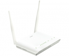 D-Link Wireless N300 ADSL2+ Modem Router + USB - DSL-2750B Image
