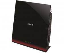 Netgear D6300 WiFi AC Dual Band Gigabit Modem Router Image