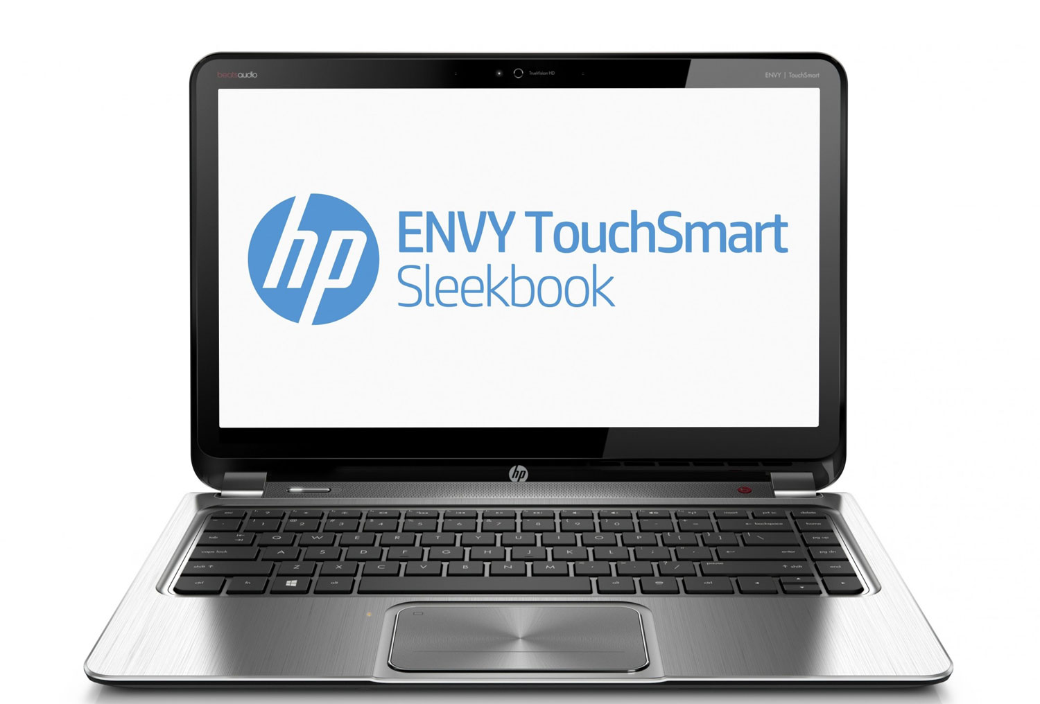 Hp Envy Touchsmart 4 1118tu C7e64pa Touch Screen Ultrabook